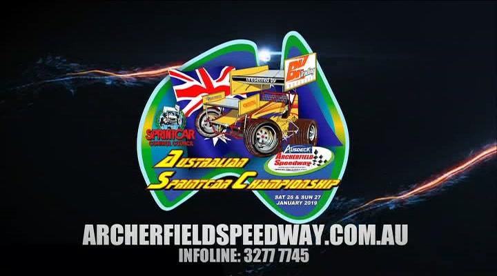 Archerfield Speedway