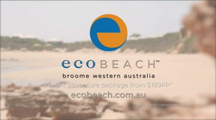 Eco Beach Resort