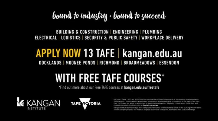 Kangan Institute