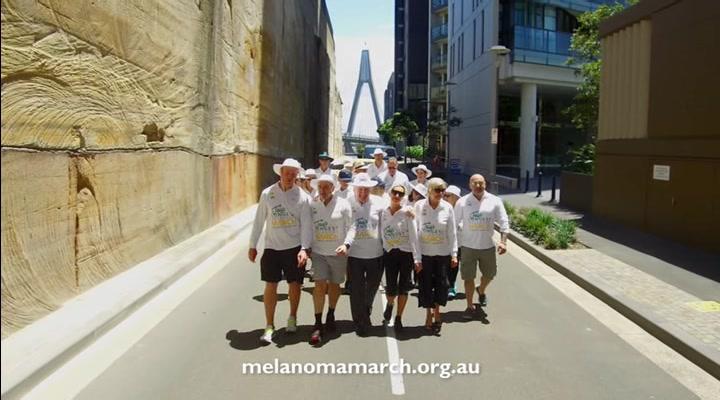 Melanoma Institute Australia