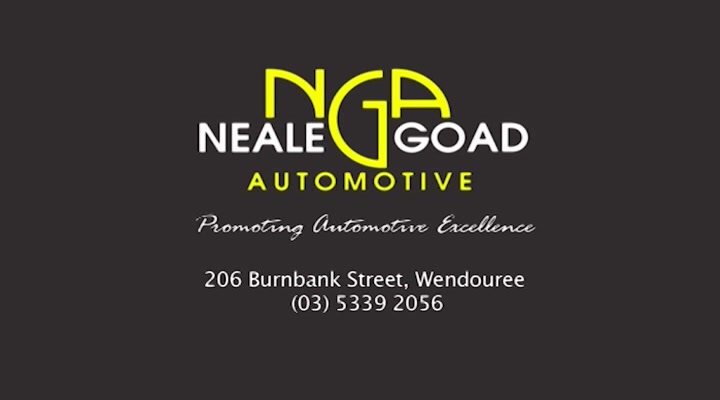 Neale Goad Automotive