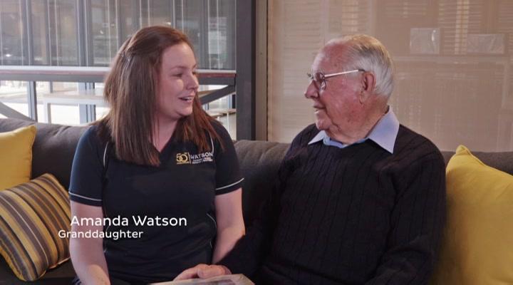 Watson Blinds & Awnings
