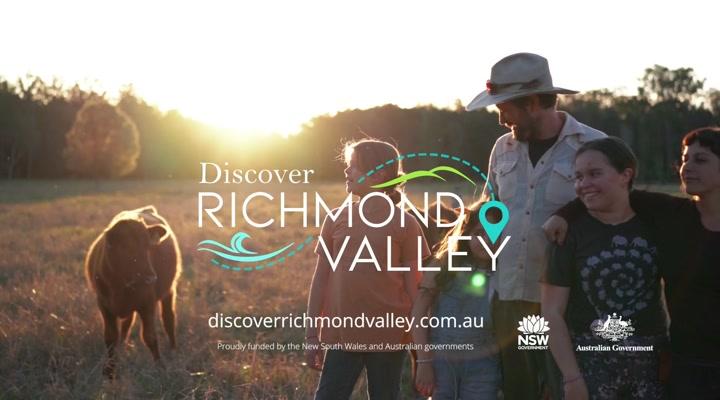 Discover Richmond Valley