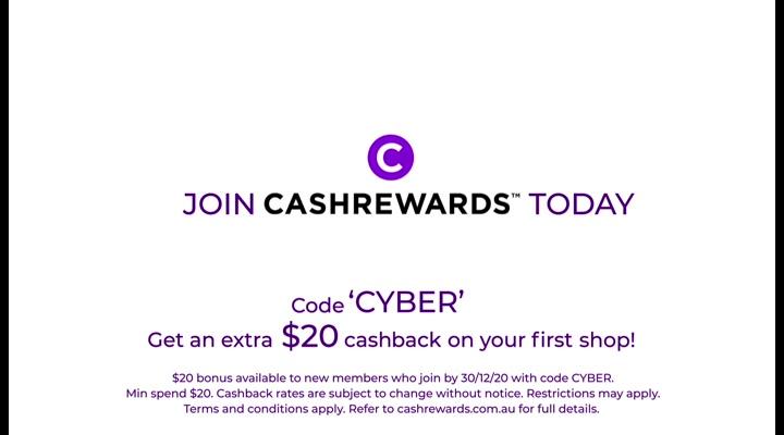 Cash Rewards