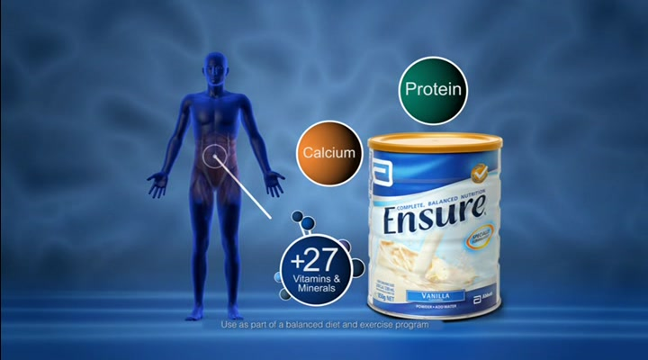 Ensure Health