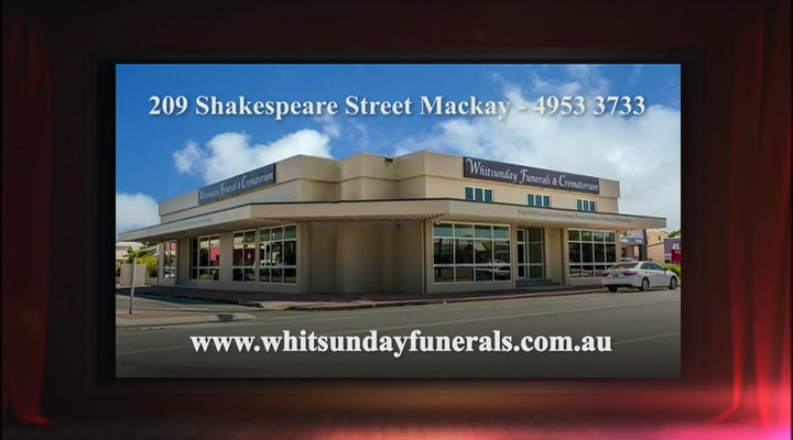 Whitsunday Funerals