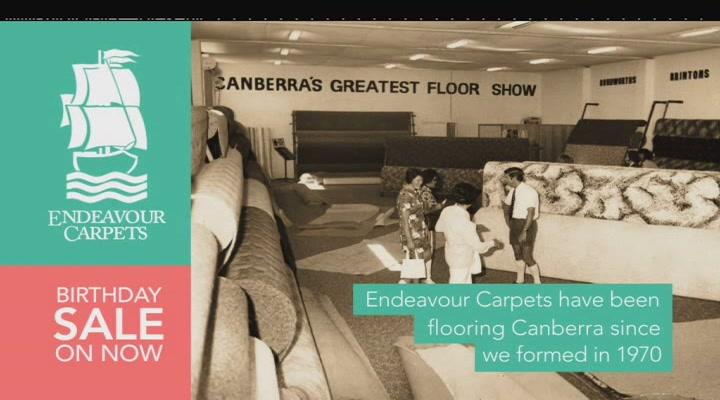 Endeavour Carpets