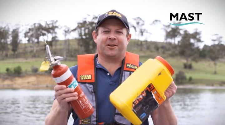 Marine And Safety Tasmania (MAST)