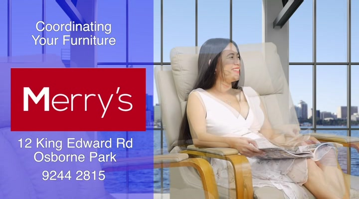 Merry's Furniture