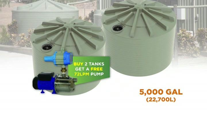 Nu-Tank