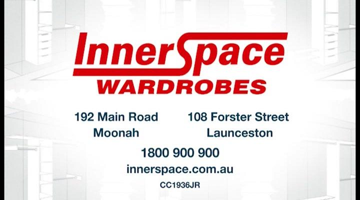 Inner Space Wardrobes