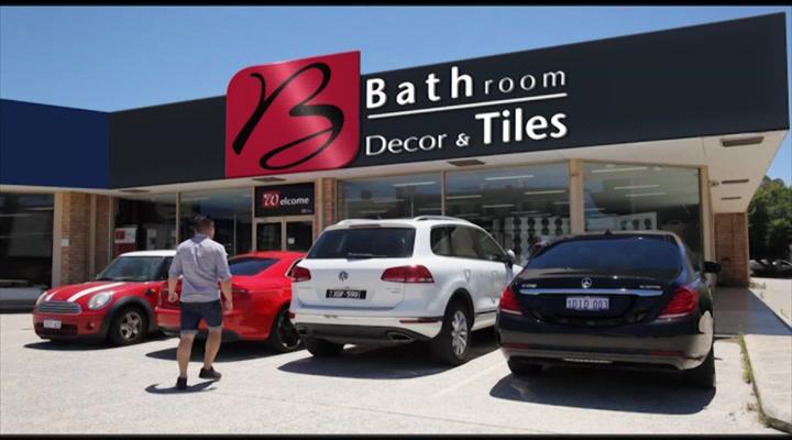Bathroom Decor & Tiles