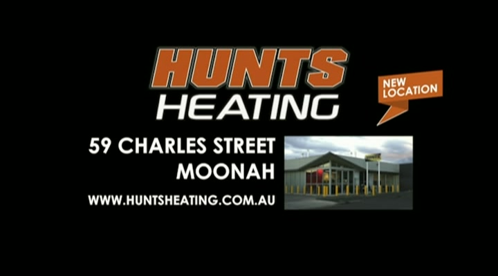 Hunts Heating