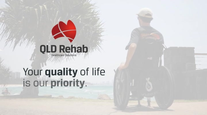 QLD Rehab Healthcare Solutions