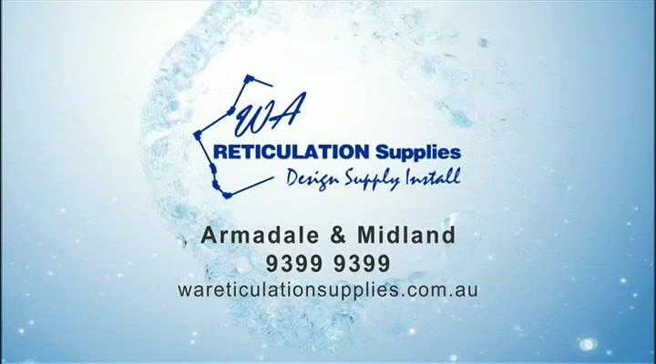 WA Reticulation Supplies