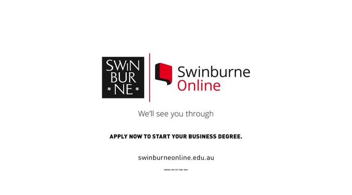 Swinburne Online