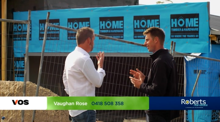 Vos Construction & Joinery