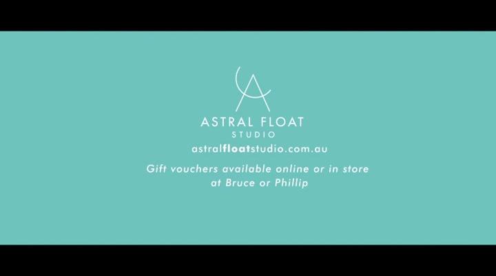 Astral Float Studio