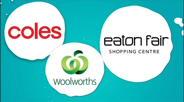 Eaton Fair Shopping Centre