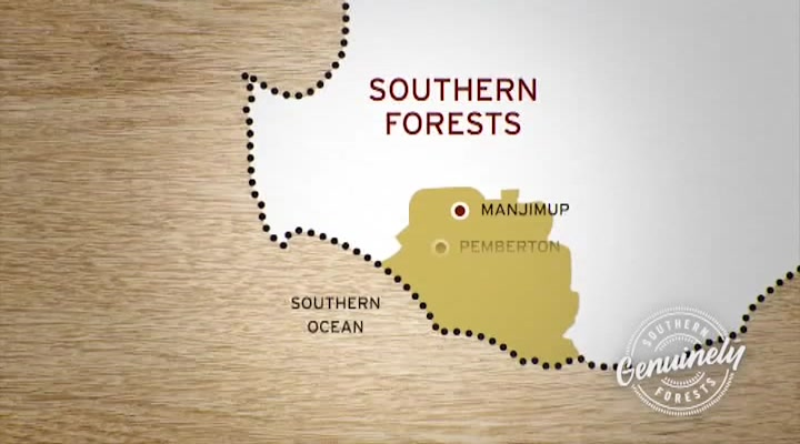 Southern Forests Food Council
