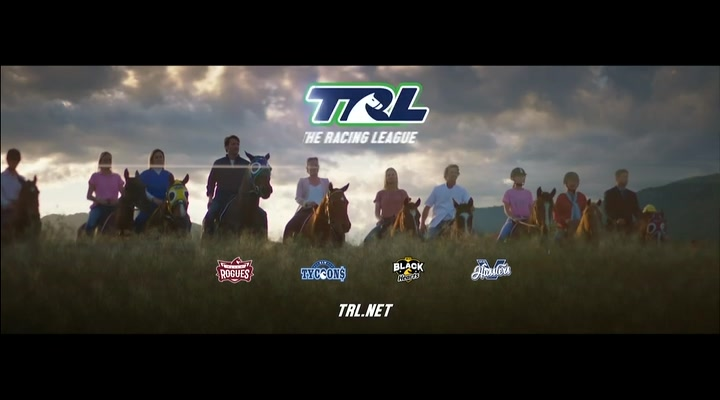 The Racing League (TRL)