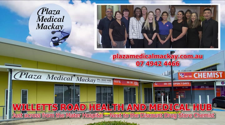 Plaza Medical Mackay