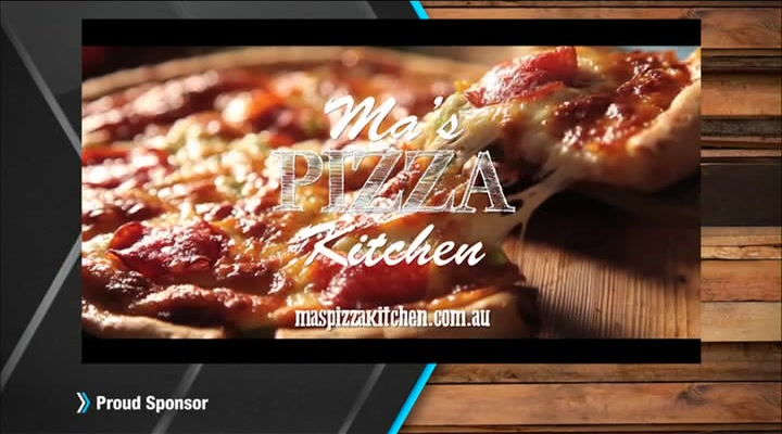 Ma's Pizza Kitchen Mackay