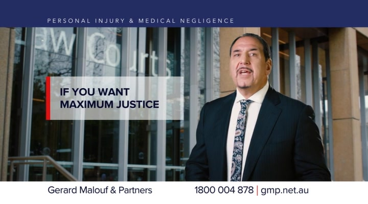 Gerard Malouf & Partners (GMP)