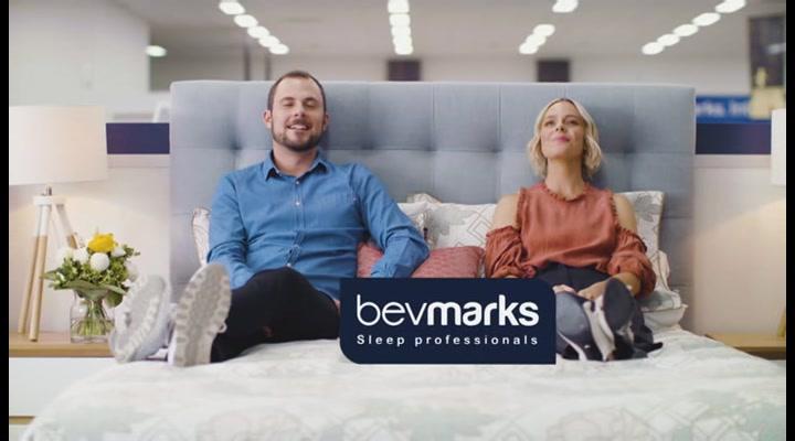 Bevmarks