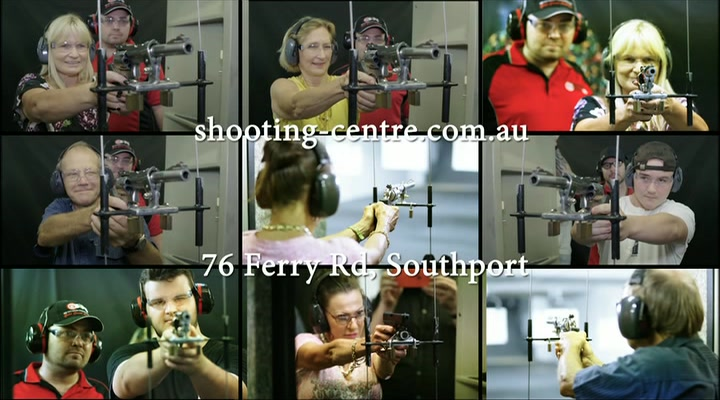The Shooting Centre