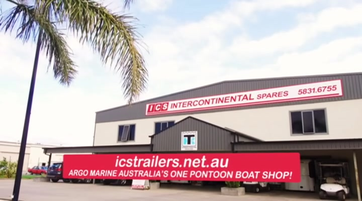 InterContinental Spares