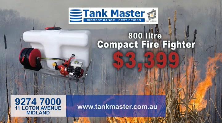 Tank Master