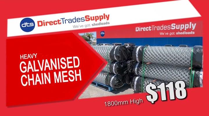 Direct Trades Supply
