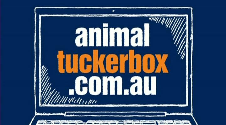 Animal Tuckerbox