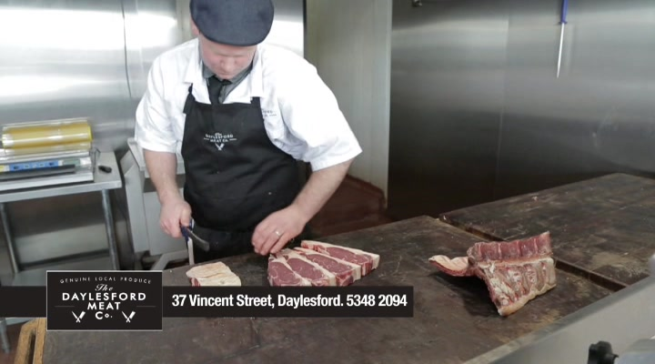 Daylesford Meat Co