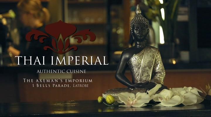 Thai Imperial