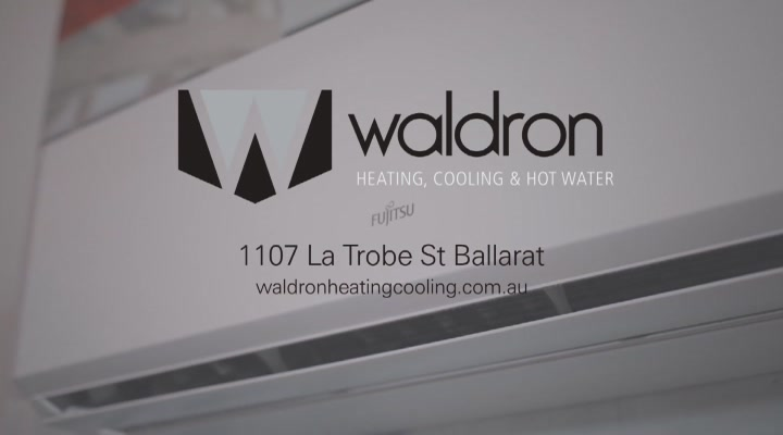 Waldron Heating, Cooling & Hot Water
