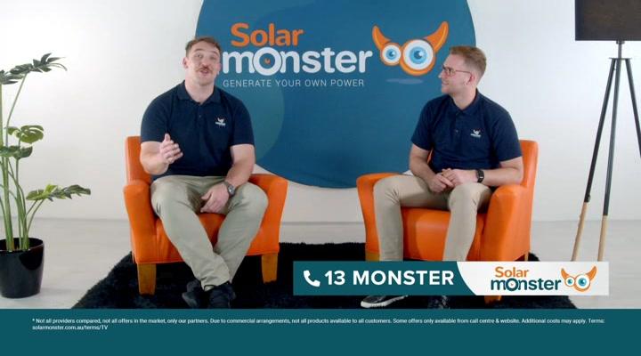 Solar Monster