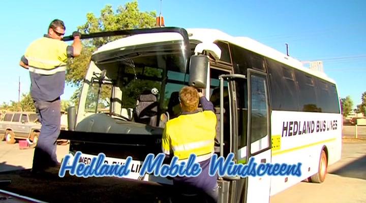 Hedland Mobile Windscreens