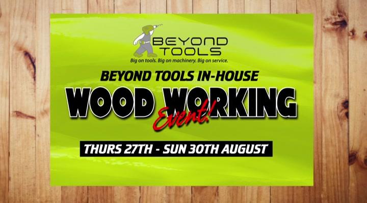 Beyond Tools