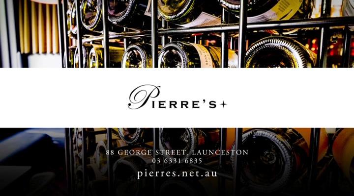 Pierre's