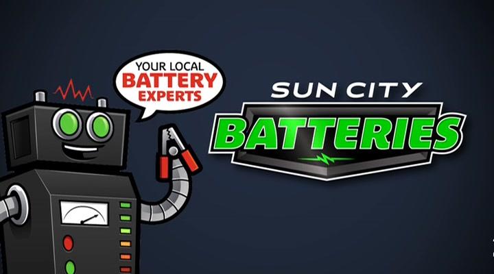 Sun City Batteries