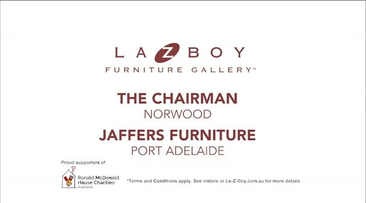 LaZboy Gallery / Recline Furniture