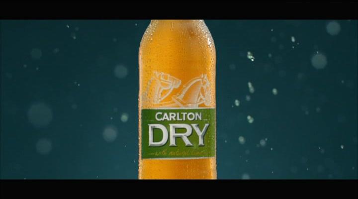 Carlton Beers