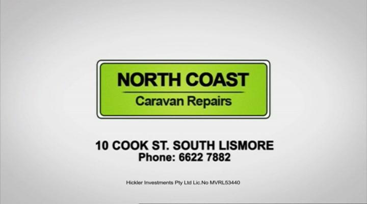North Coast Caravan Repairs