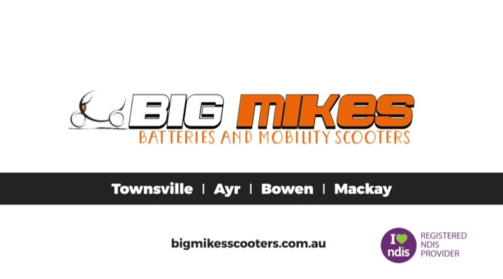 Big Mike's Scooters