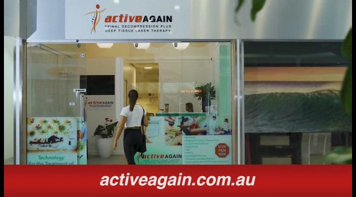 Active Again