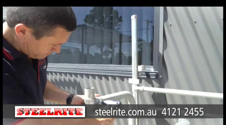 Steelrite