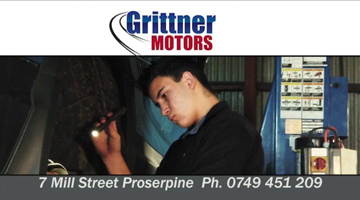 Grittner Motors