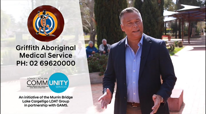 Griffith Aboriginal Medical Service